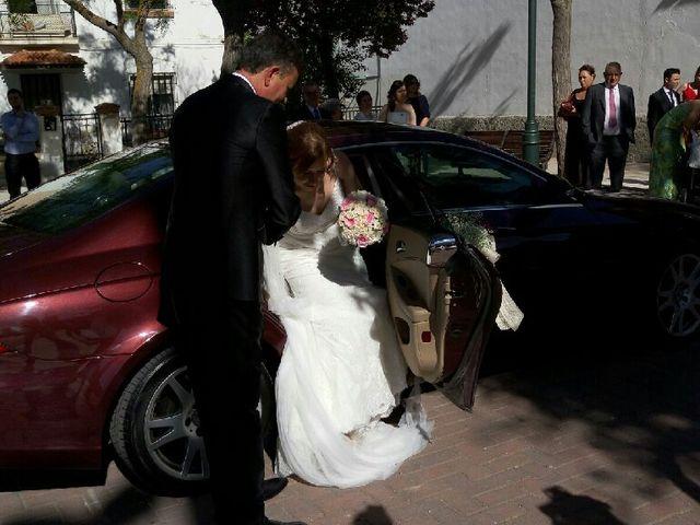 La boda de Eduardo  y Pilar  en Albacete, Albacete 2