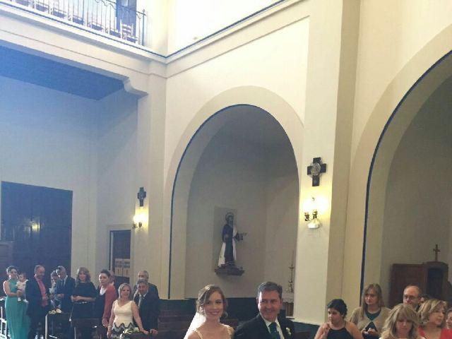 La boda de Eduardo  y Pilar  en Albacete, Albacete 8