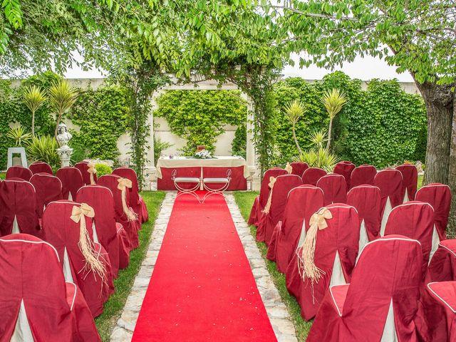 La boda de Jorge y Alicia en Illescas, Toledo 2