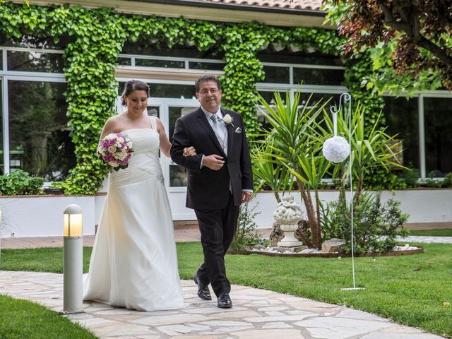 La boda de Jorge y Alicia en Illescas, Toledo 3