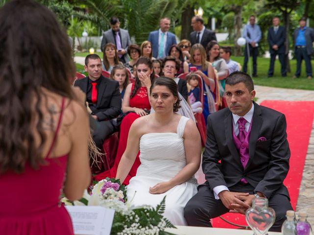 La boda de Jorge y Alicia en Illescas, Toledo 4