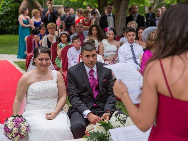 La boda de Jorge y Alicia en Illescas, Toledo 5