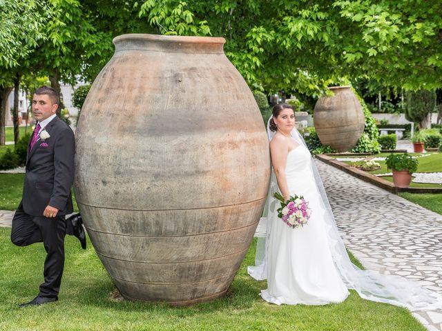 La boda de Jorge y Alicia en Illescas, Toledo 8