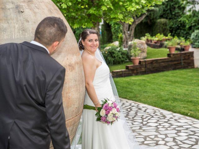La boda de Jorge y Alicia en Illescas, Toledo 9
