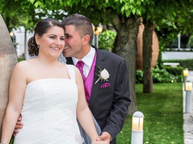 La boda de Jorge y Alicia en Illescas, Toledo 10