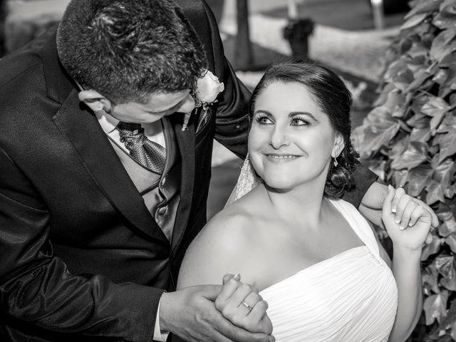 La boda de Jorge y Alicia en Illescas, Toledo 11