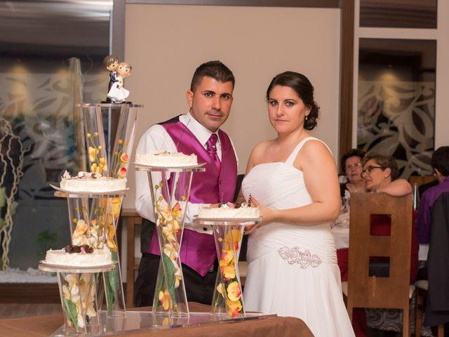 La boda de Jorge y Alicia en Illescas, Toledo 13