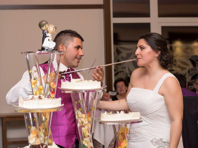 La boda de Jorge y Alicia en Illescas, Toledo 14