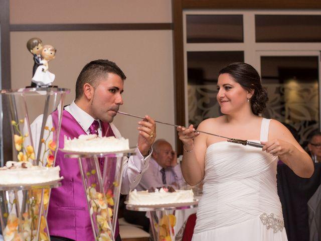 La boda de Jorge y Alicia en Illescas, Toledo 15