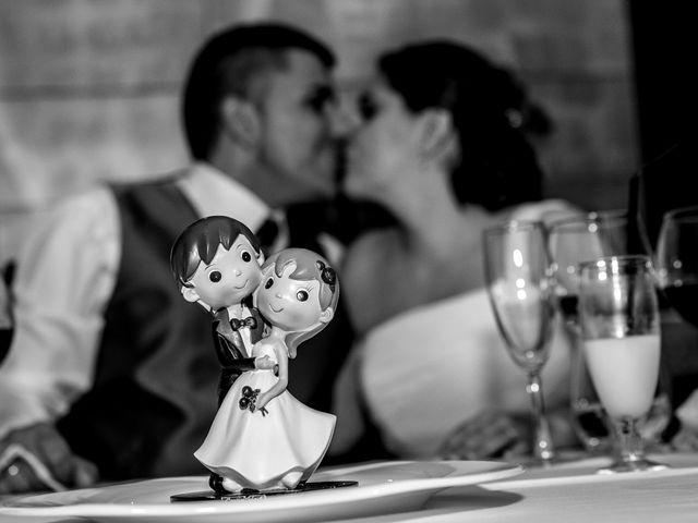 La boda de Jorge y Alicia en Illescas, Toledo 16