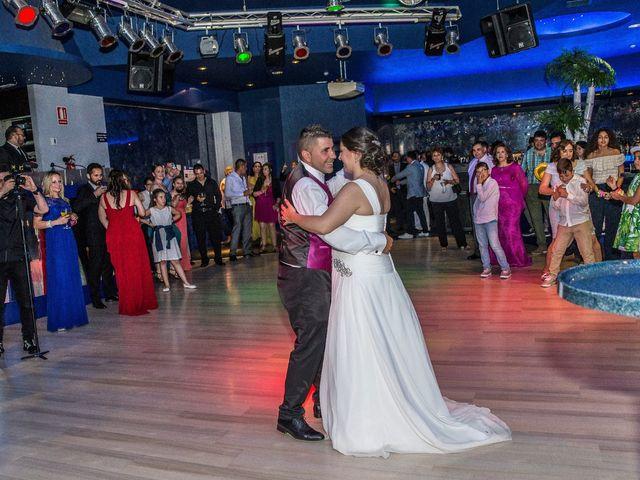 La boda de Jorge y Alicia en Illescas, Toledo 17