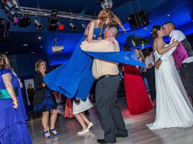 La boda de Jorge y Alicia en Illescas, Toledo 19