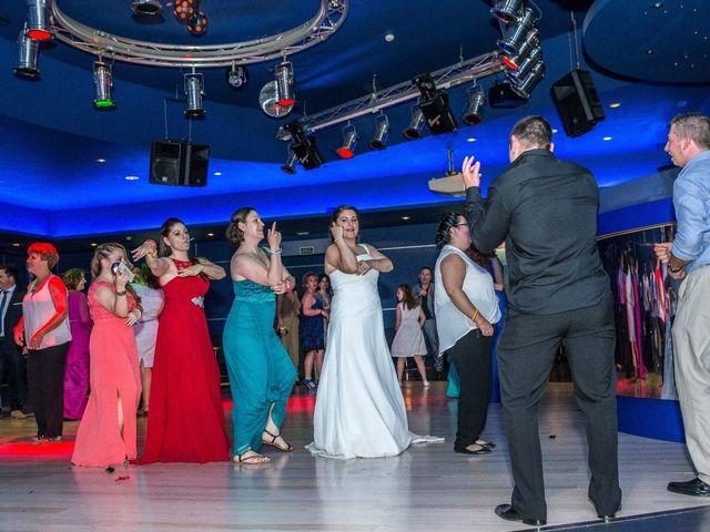 La boda de Jorge y Alicia en Illescas, Toledo 21