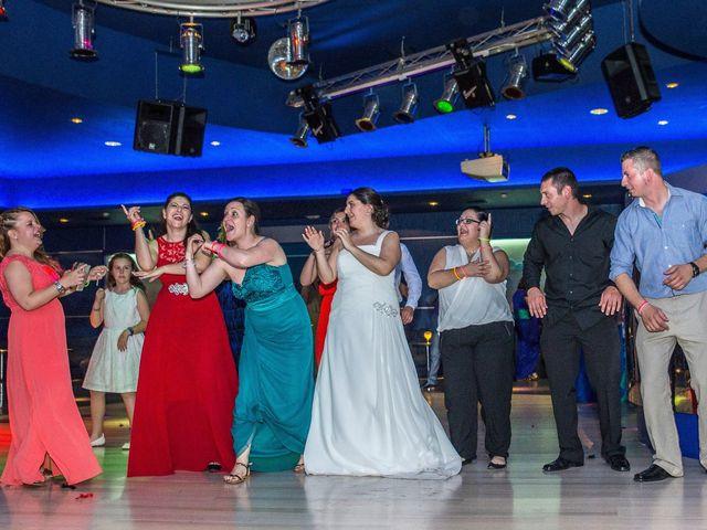 La boda de Jorge y Alicia en Illescas, Toledo 22