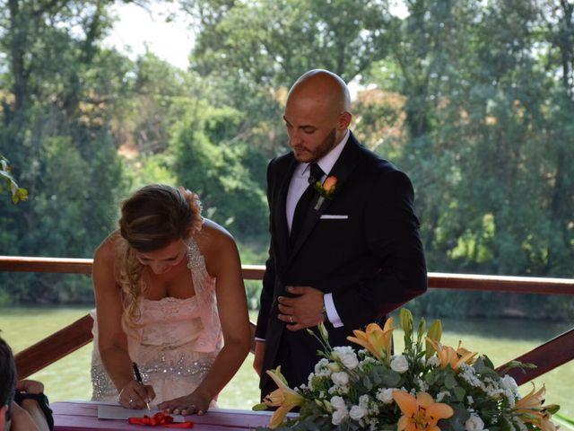 La boda de Rubén  y Beatriz en Valladolid, Valladolid 17