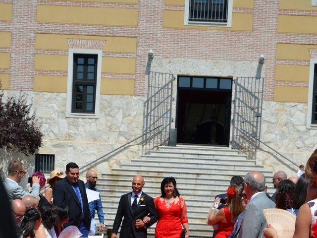 La boda de Rubén  y Beatriz en Valladolid, Valladolid 19