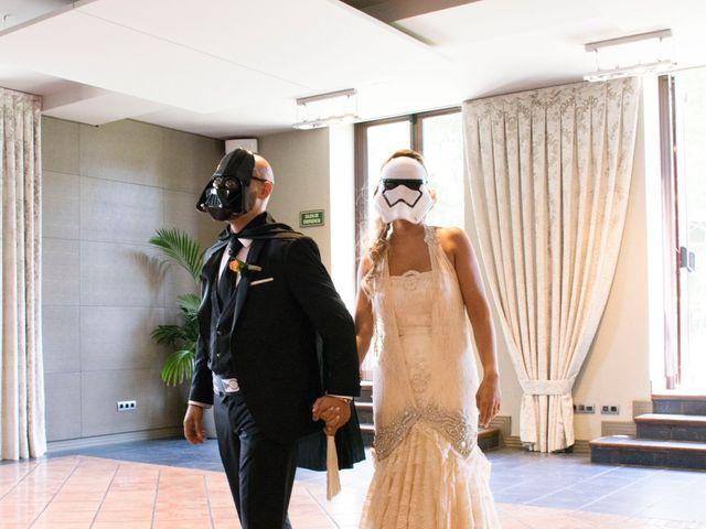 La boda de Rubén  y Beatriz en Valladolid, Valladolid 21