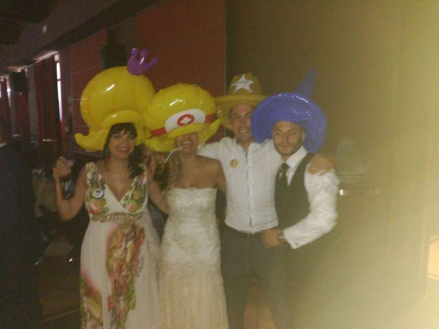 La boda de Rubén  y Beatriz en Valladolid, Valladolid 23