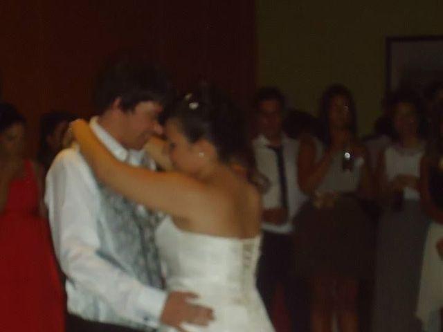 La boda de Marta y Álvaro en Valdeobispo, Cáceres 5