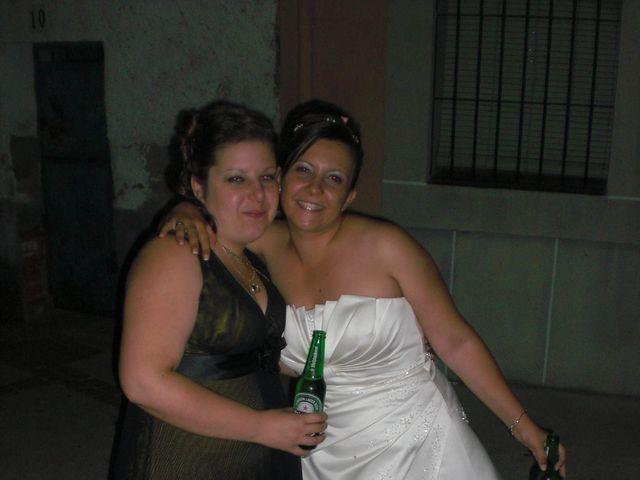 La boda de Marta y Álvaro en Valdeobispo, Cáceres 10