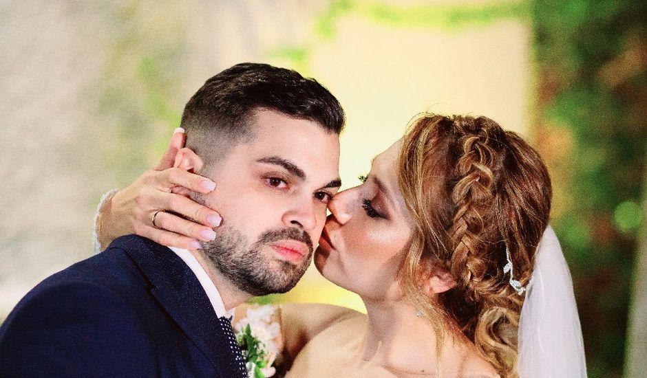 La boda de Juan y Arleey  en Illescas, Toledo