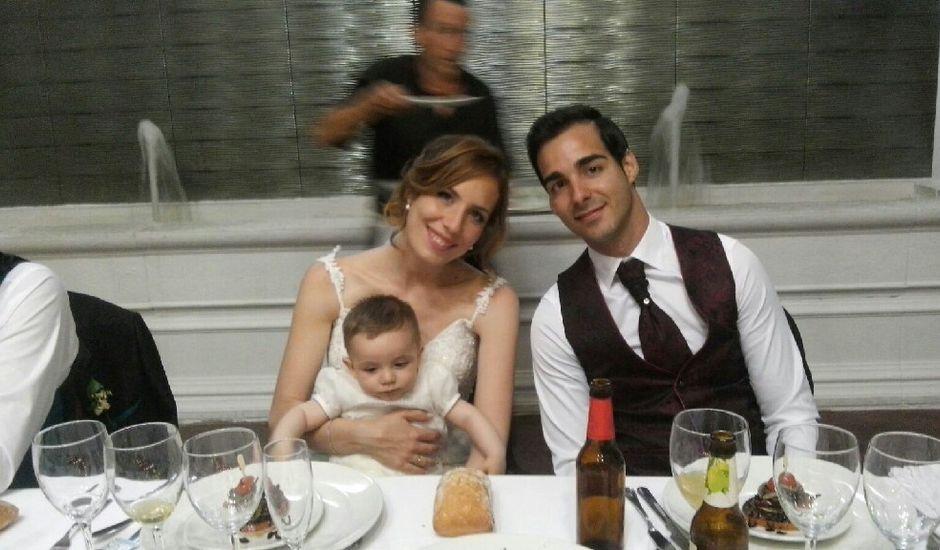 La boda de Eduardo  y Pilar  en Albacete, Albacete