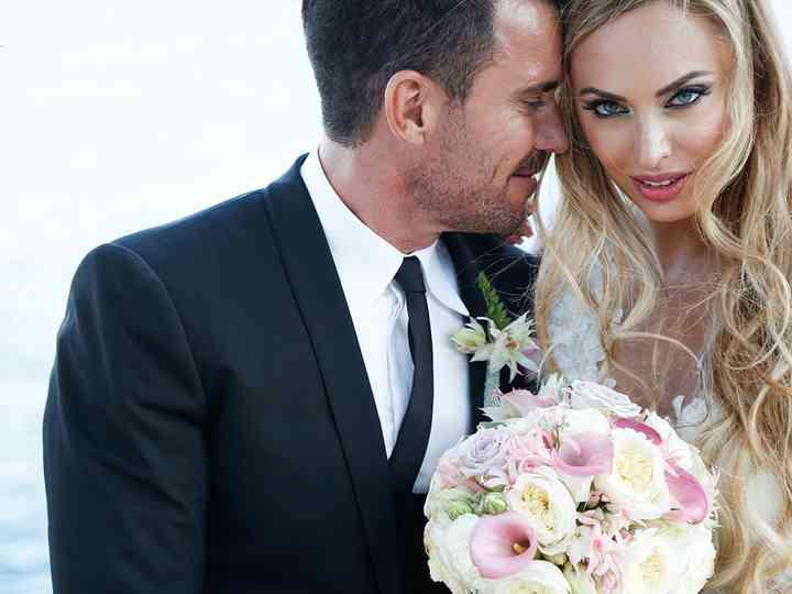 La boda de Amalia y Antonio