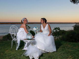 La boda de Sandra y Ali 3