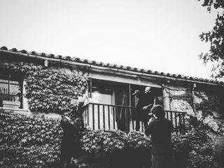 La boda de Silvia y Francesc 1