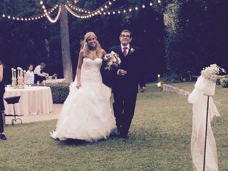 La boda de Silvia y Francesc 3