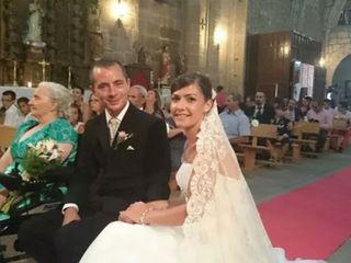 La boda de Jennifer y Antonio