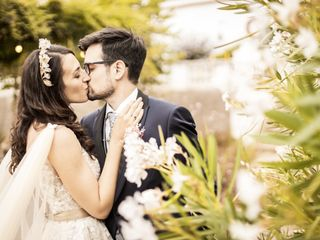 La boda de Noemí y Iñaki