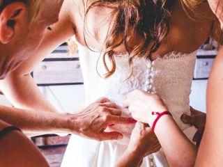 La boda de Alexandra y Kostadin 2
