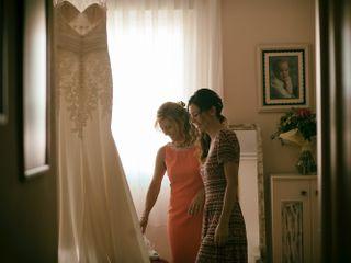 La boda de Tamara y Ignacio 1