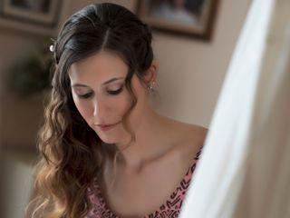 La boda de Tamara y Ignacio 2