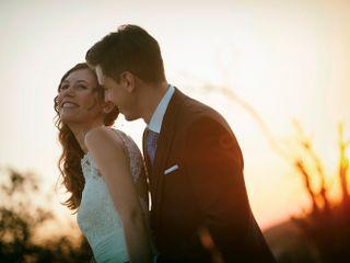 La boda de Tamara y Ignacio