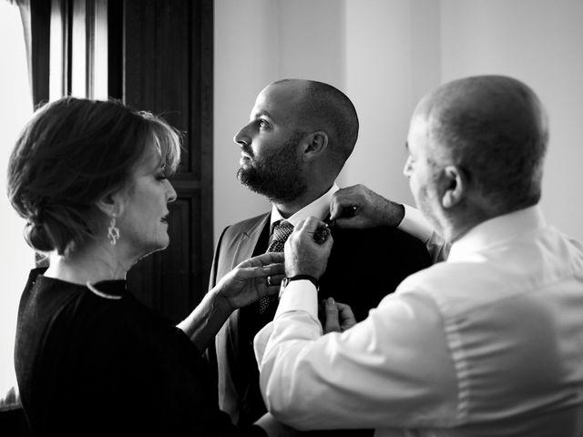 La boda de Joaquín y Mayte en Cieza, Murcia 3