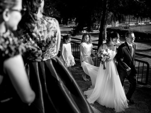 La boda de Joaquín y Mayte en Cieza, Murcia 10