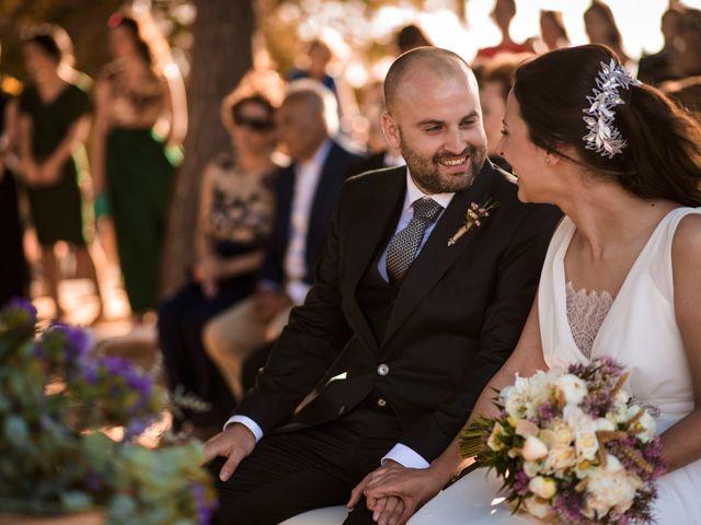 La boda de Joaquín y Mayte en Cieza, Murcia 11