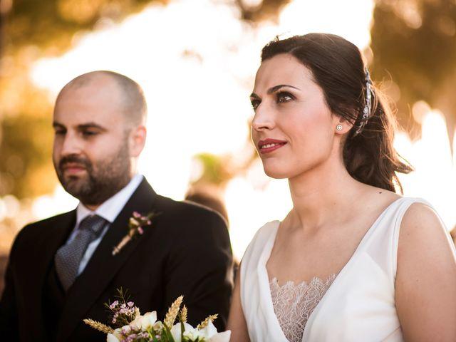 La boda de Joaquín y Mayte en Cieza, Murcia 12