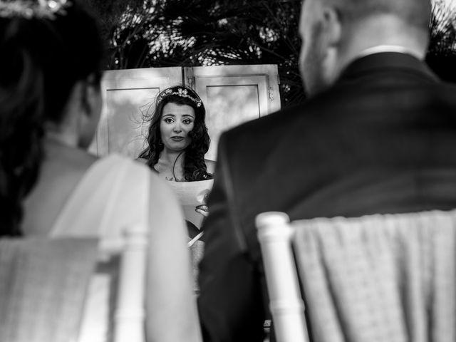 La boda de Joaquín y Mayte en Cieza, Murcia 13