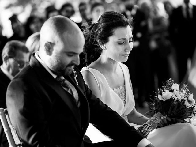 La boda de Joaquín y Mayte en Cieza, Murcia 14