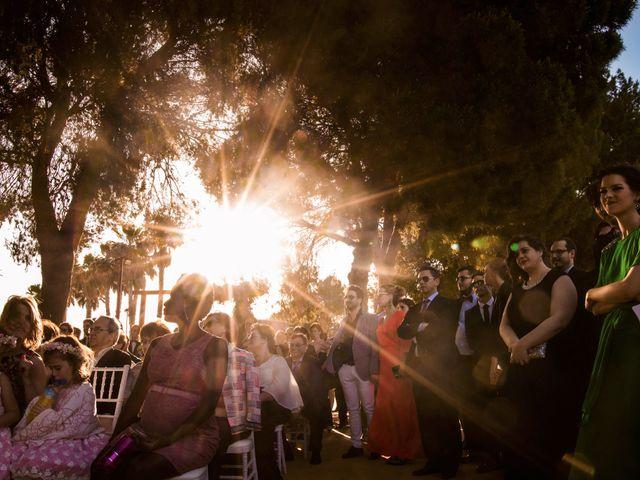 La boda de Joaquín y Mayte en Cieza, Murcia 15
