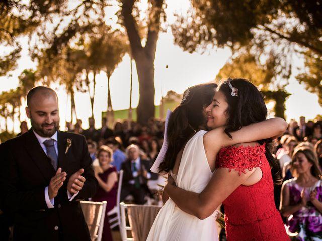 La boda de Joaquín y Mayte en Cieza, Murcia 16
