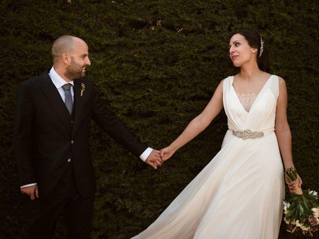 La boda de Joaquín y Mayte en Cieza, Murcia 23