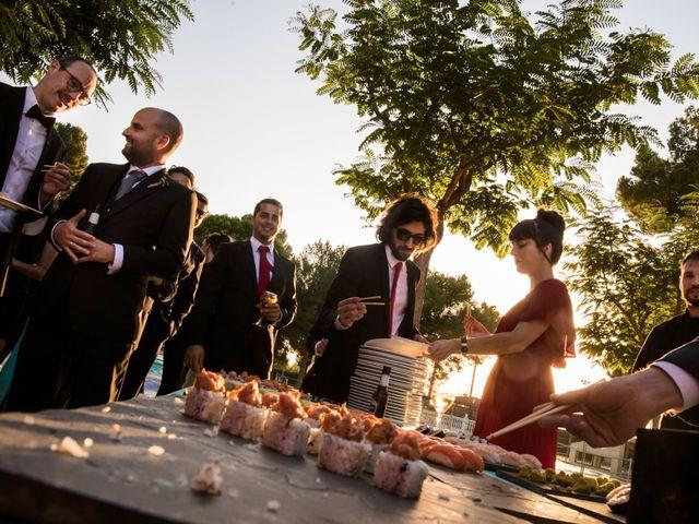 La boda de Joaquín y Mayte en Cieza, Murcia 24