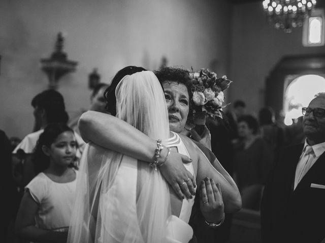 La boda de Daniel y Isabel en Huetor Vega, Granada 27
