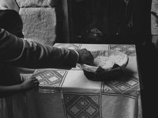 La boda de Daniel y Isabel en Huetor Vega, Granada 30
