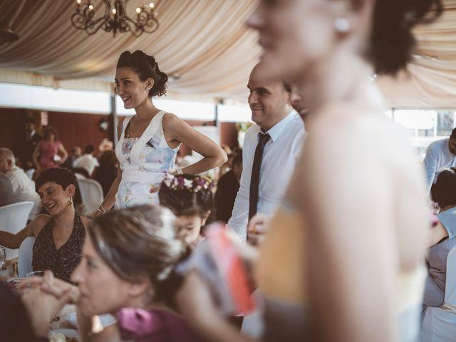 La boda de Daniel y Isabel en Huetor Vega, Granada 51