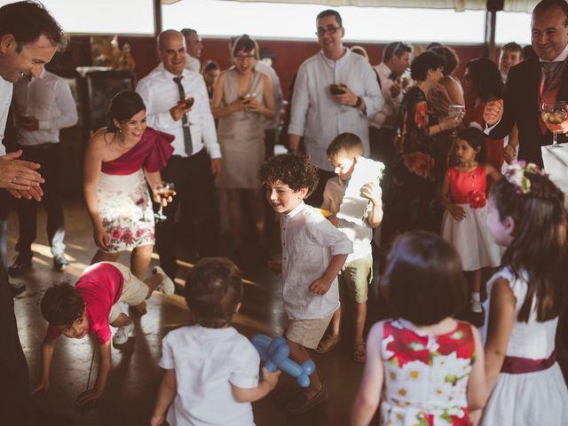 La boda de Daniel y Isabel en Huetor Vega, Granada 62